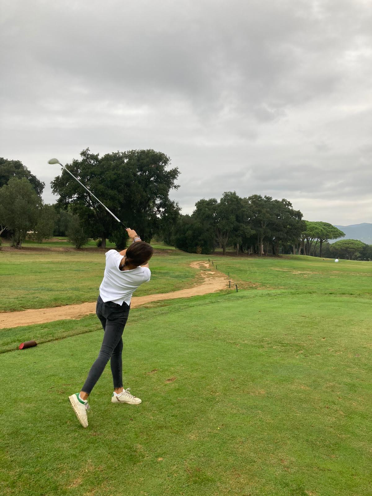 golf hogar de maria